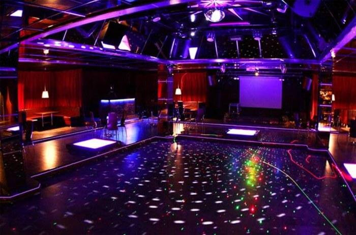 D'Lux Club
