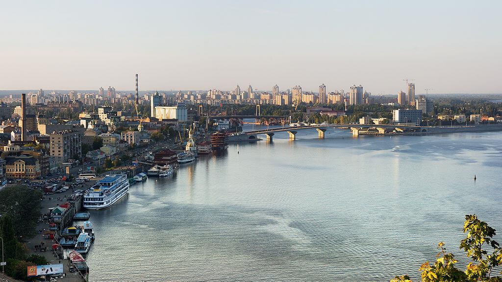 Dinyeper Nehri